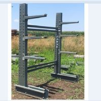 Heavy Duty Cantilever Storage Racks for Sale