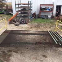Platform/Mezzanine for Sale