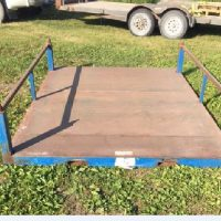 Steel Pallets for Sale