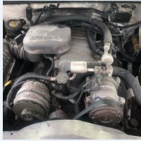 Vortex 454 engine for Sale